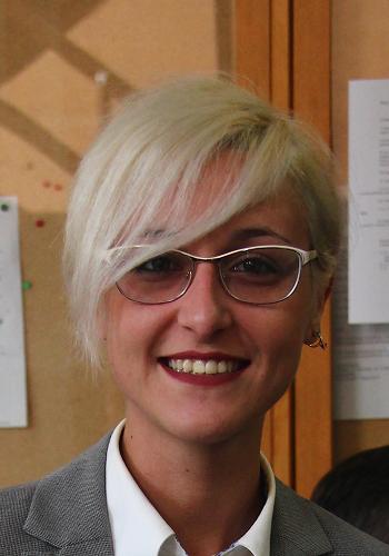 Martina Corona